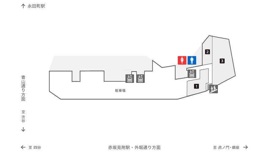 Floor B1F
